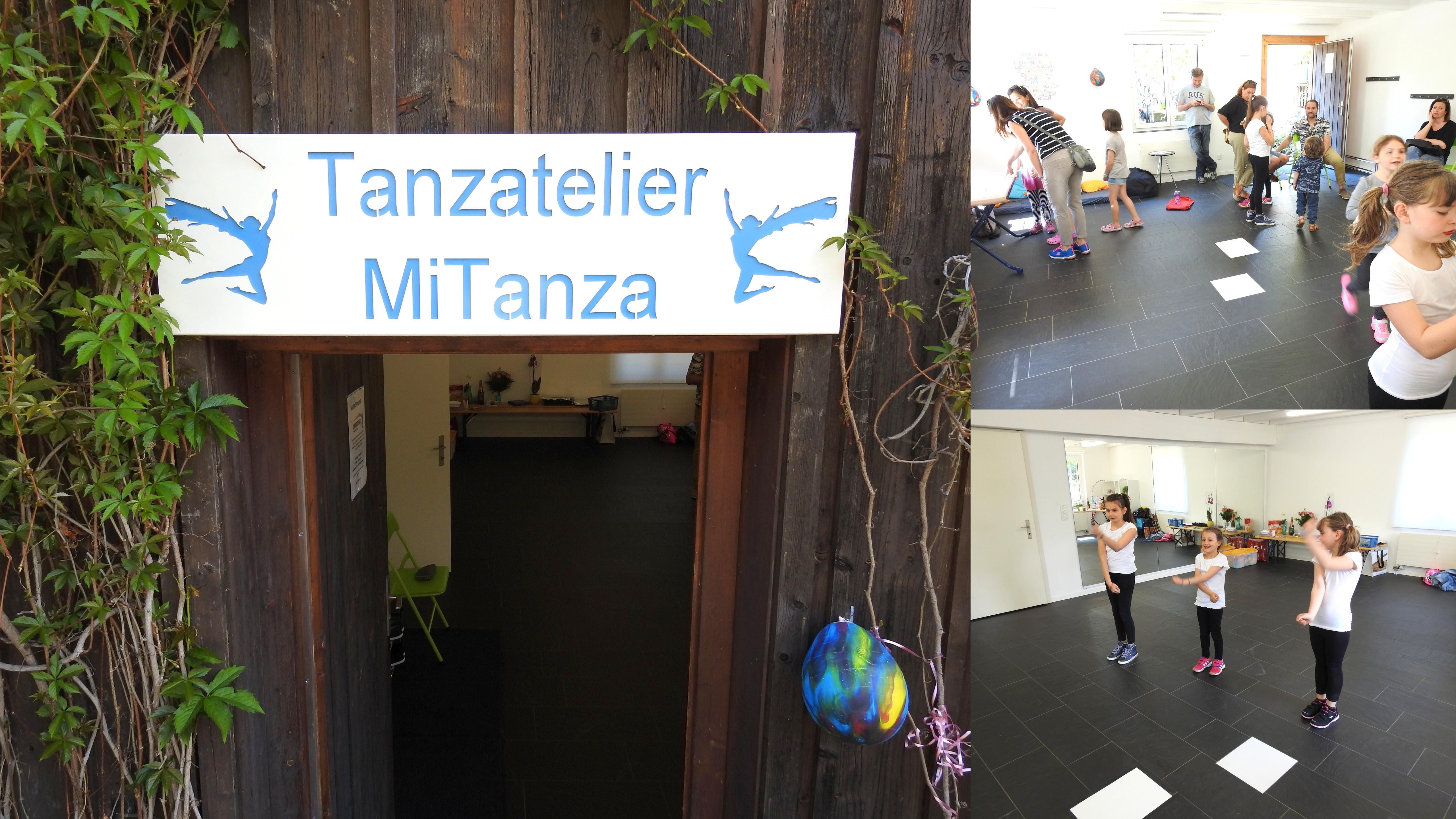 Eröffnung Mitanza